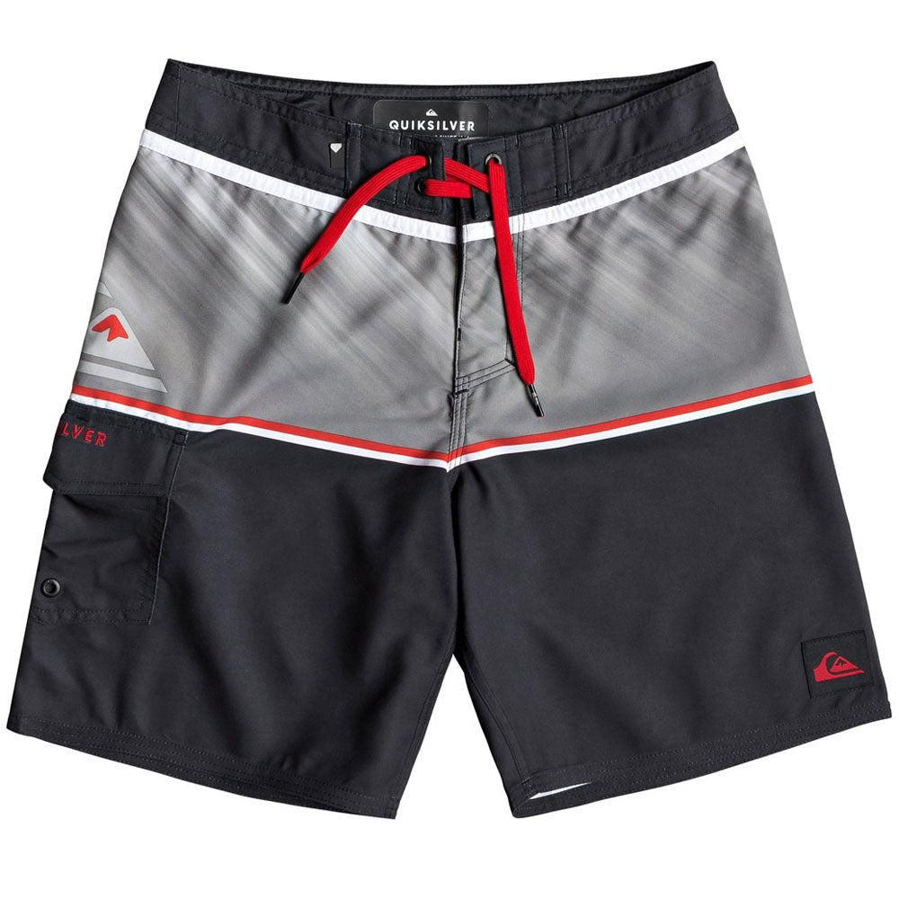 Quiksilver Boys Everyday Division Youth 16 Boardshorts