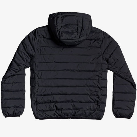Quiksilver Boys Scaly Youth Jacket