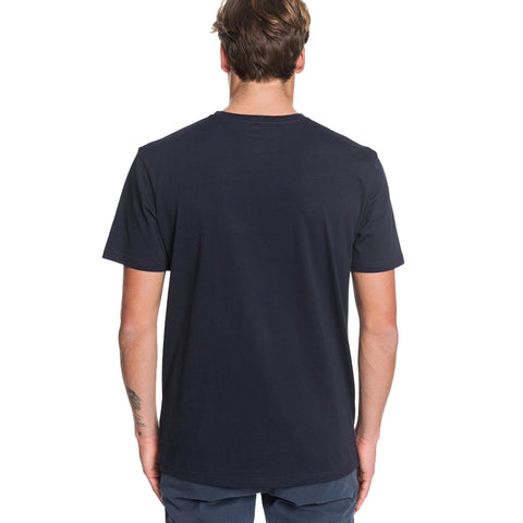 Quiksilver Get Buzzy Short Sleeved T Shirt