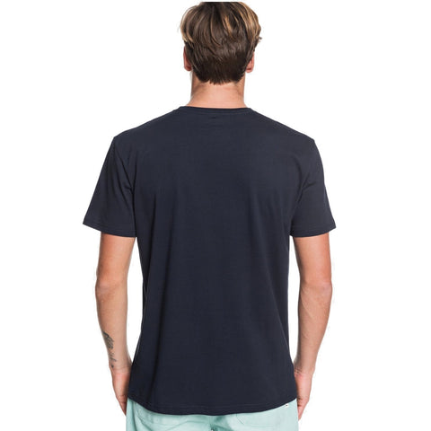 Quiksilver Modern Legends Short Sleeved T Shirt