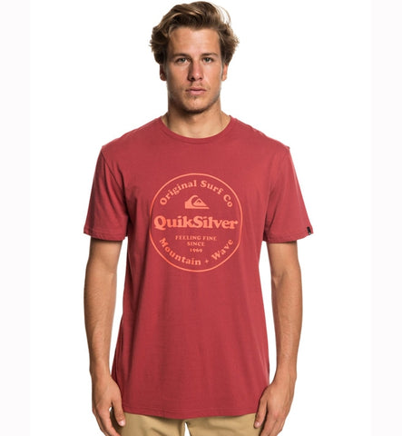 Quiksilver Secret Ingredients T Shirt