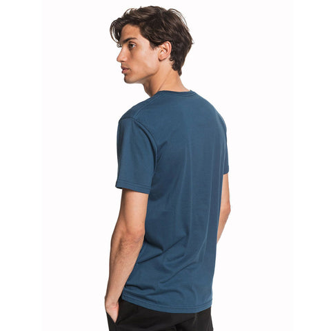 Quiksilver Stone Cold Classic Short Sleeved T Shirt