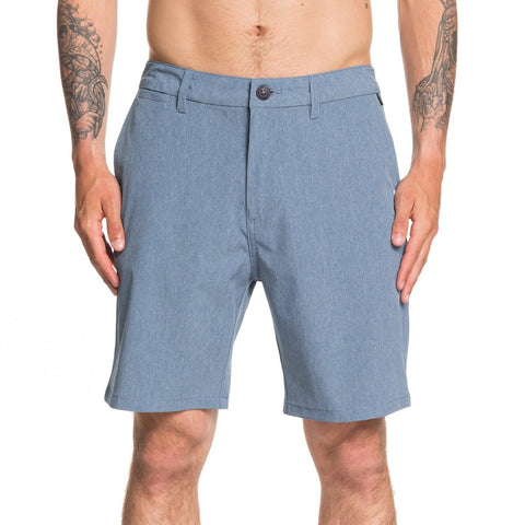 Quiksilver Union Heather 19 Amphibian Shorts