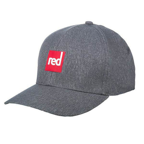 Red Original Paddle Cap