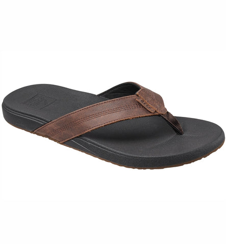 Reef Cushion Bounce Phantom LE - Black Brown