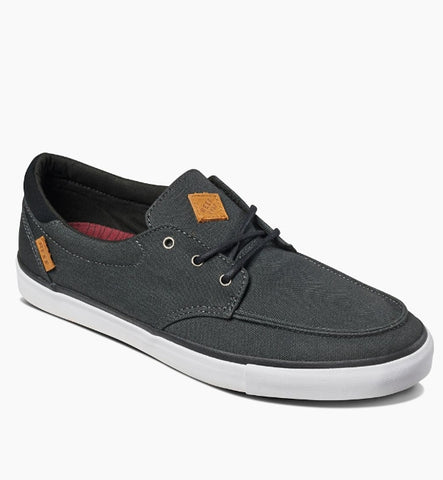 Reef Deckhand 3 Shoes - Navy/White
