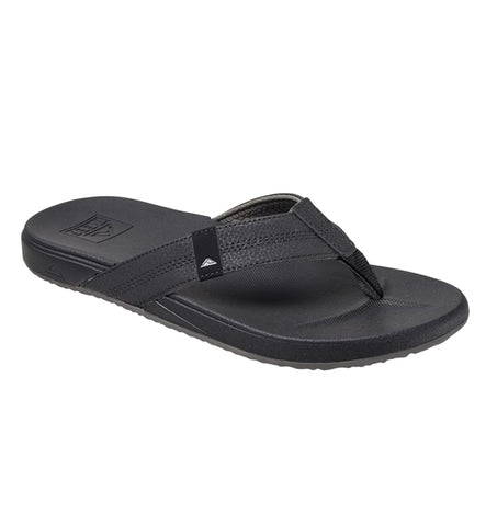 Reef Cushion Bounce Phantom Flip Flops - Black
