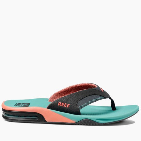 Reef Fanning Water Melon Sandals