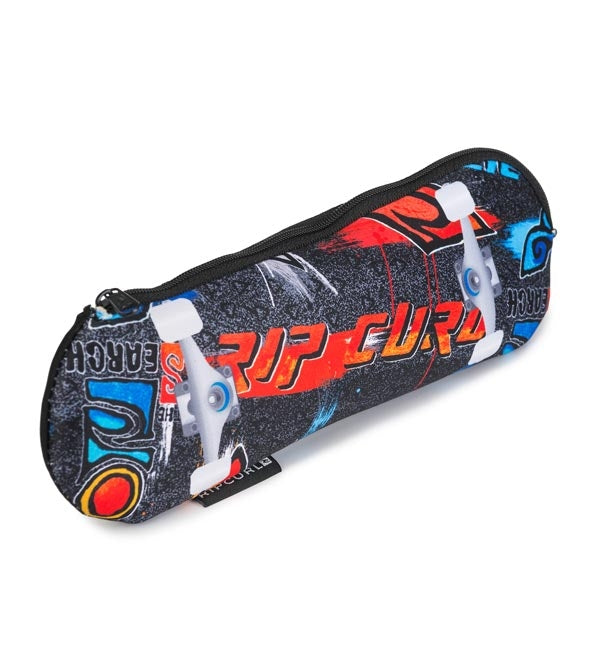 Rip Curl Skateboard Pencil Case