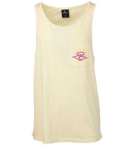 Rip Curl So Authentic Tank Top