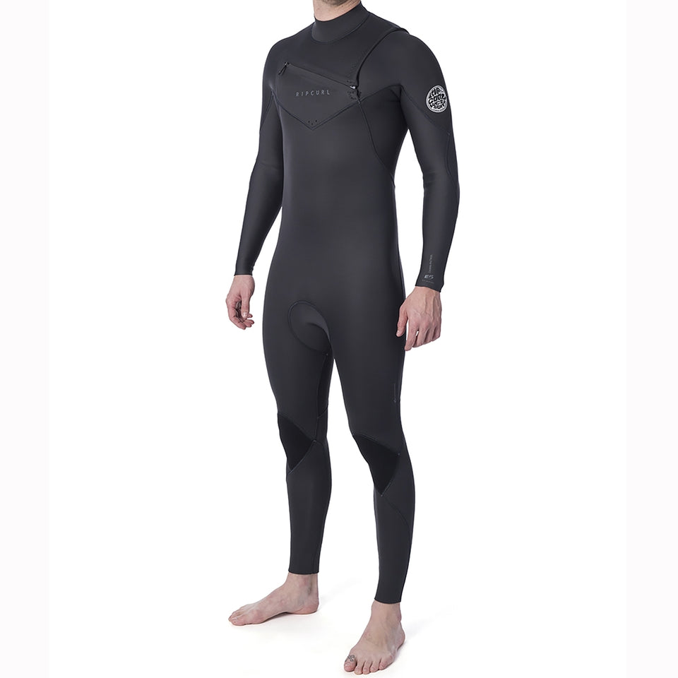 Rip Curl Dawn Patrol Performance 5/3mm Chest Zip Full Wetsuit