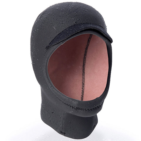 Rip Curl Heatseeker 4mm Hood - Black