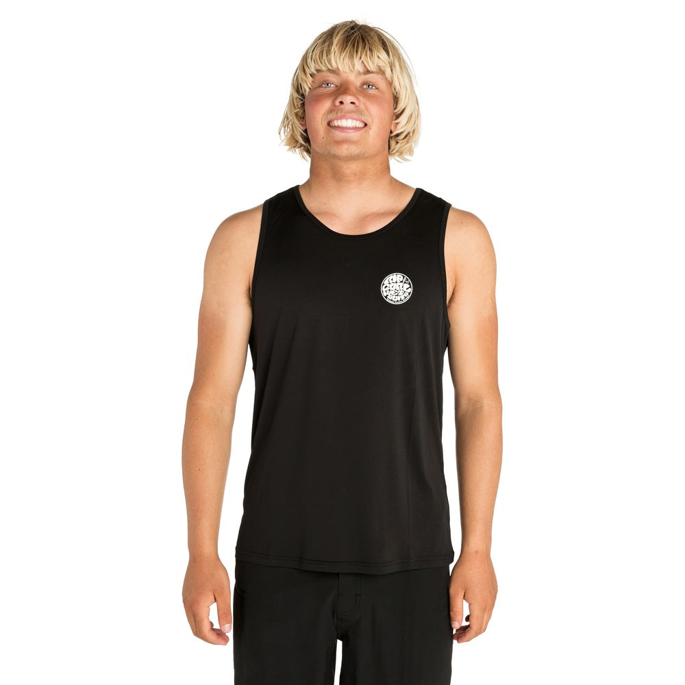 Rip Curl Search Surflite UV Tank - Black