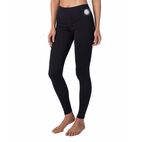 Rip Curl Womens UV Surf Pant  - Black