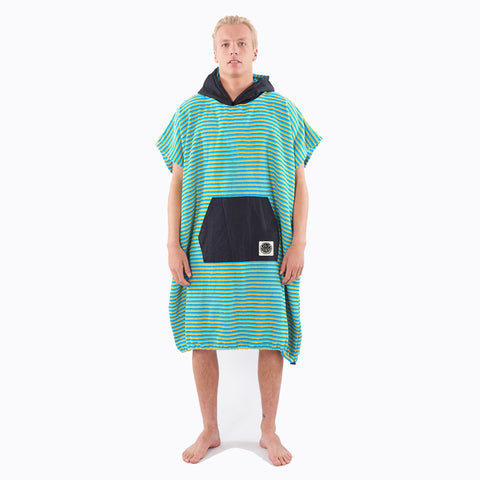Rip Curl Surf Sock Hooded Towel