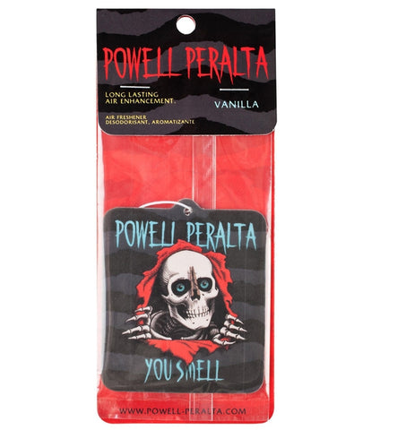 Powell Peralta Air Freshener - Ripper