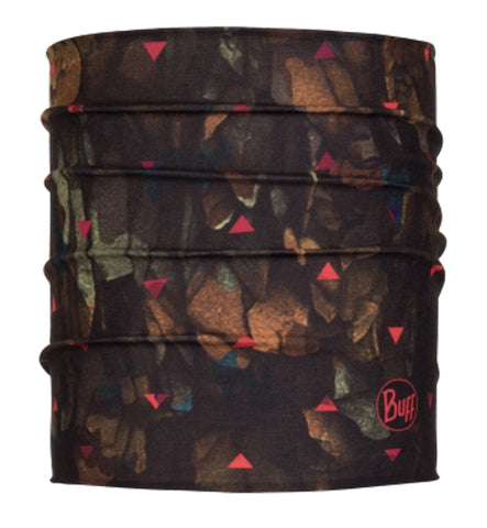 Buff Dog Rock Camo Neck Warmer M/L