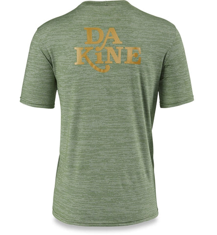 Dakine Roots Loose Fit S/S Quick Dry Surf Shirt