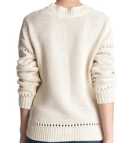 Roxy Cove Dweller Sweater