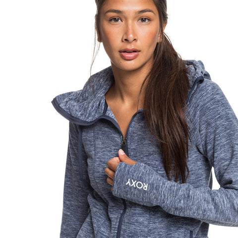 Roxy Electric Feeling 3 Zipped Hoodie