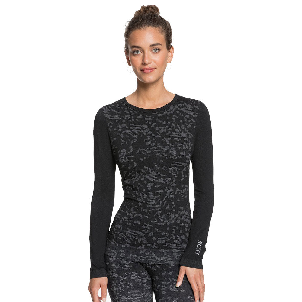 Roxy Make My Way Long Sleeve Top