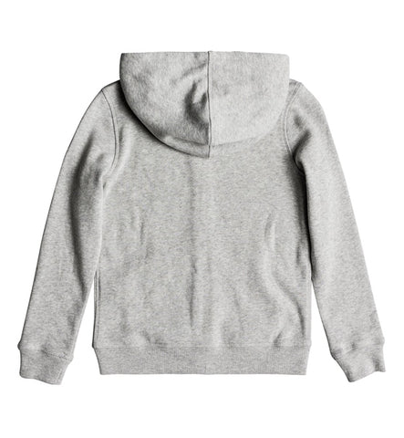 Roxy Girls The Endless Round Zipped Hoodie