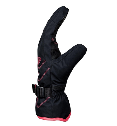 Roxy Jetty Solid Ski/Snowboard Gloves