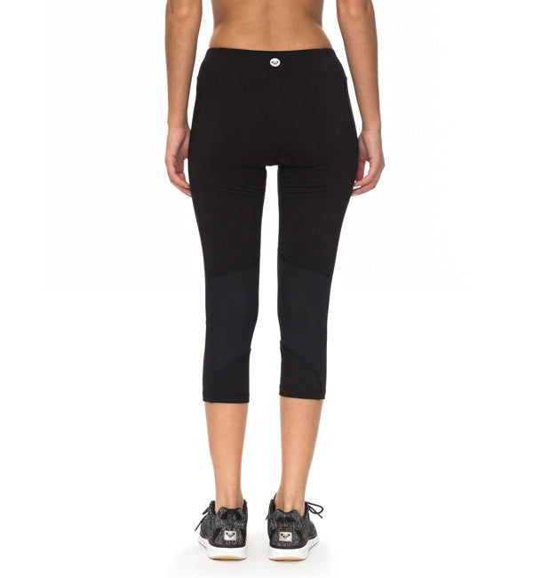 Roxy Spy Game Capri Pants