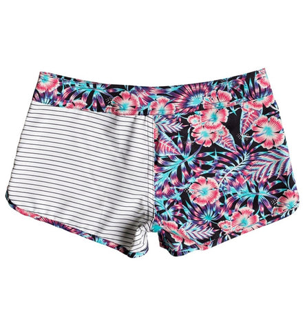 Roxy Girls Surfing Miami Boardshort