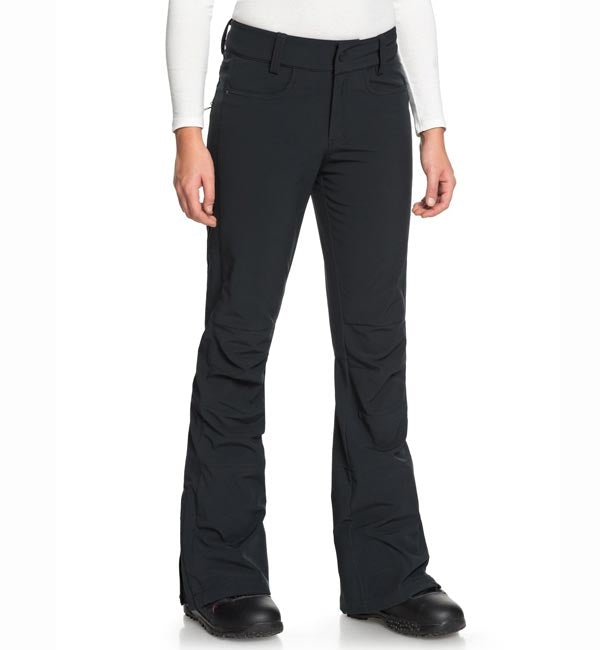 RoxyCreekSki/Snowboard Trousers - True Black