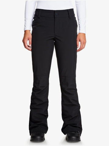 Roxy Creek Snowboard/Ski Pant - True Black