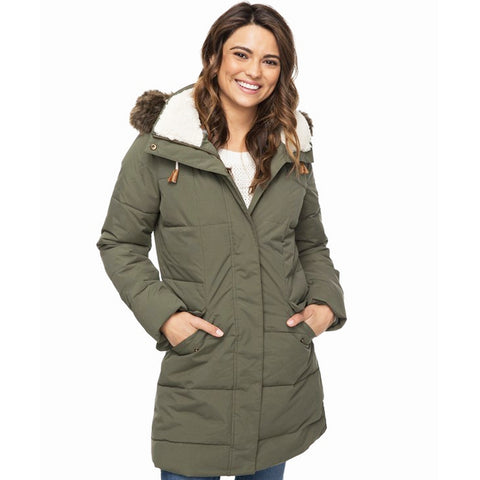 Roxy Ellie Jacket