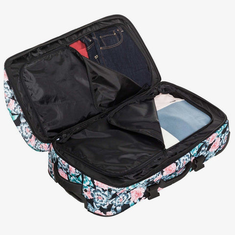 Roxy Long Haul Extra Large Wheelie Suitcase  - 105L