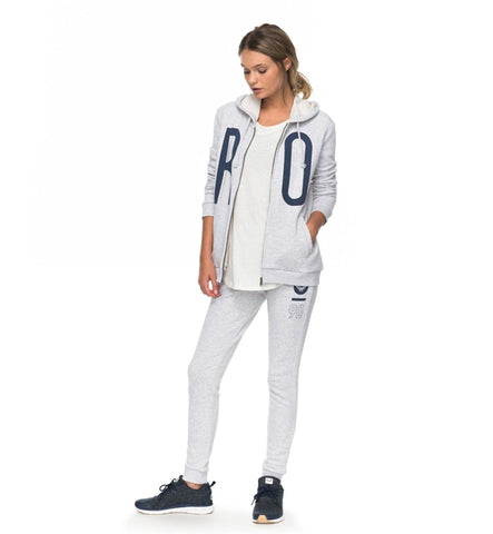 Roxy More Summer Zipped Hoodie