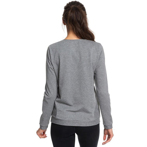 Roxy Redblood Sunset Sweatshirt