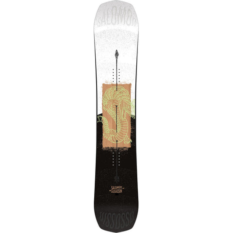 Salomon Assassin Snowboard 156 - 2020