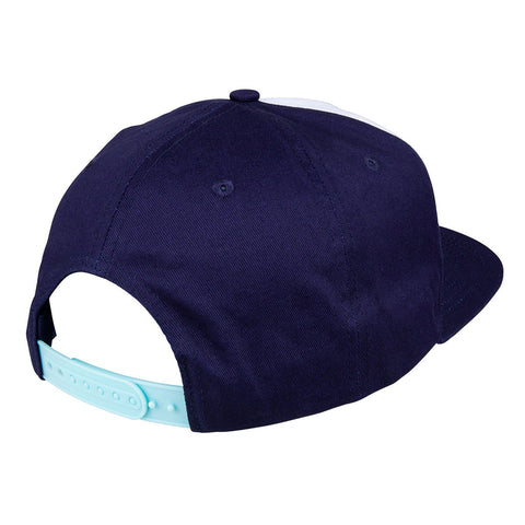 Santa Cruz Not A Dot Snapback Cap