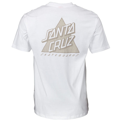 Santa Cruz Not A Dot Short Sleeved T-Shirt
