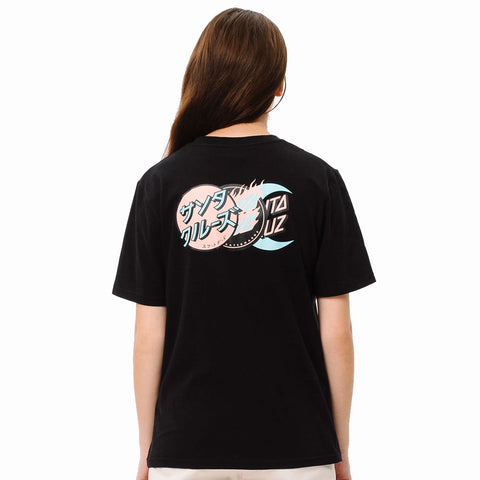 Santa Cruz Womens Dot Group T-Shirt