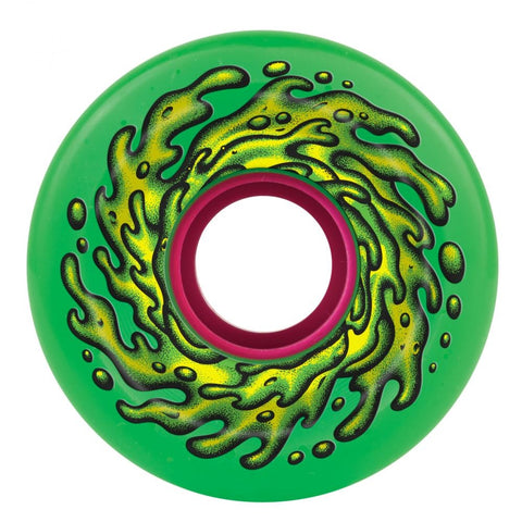 Santa Cruz 66MM Slime Balls OG 78a Wheels