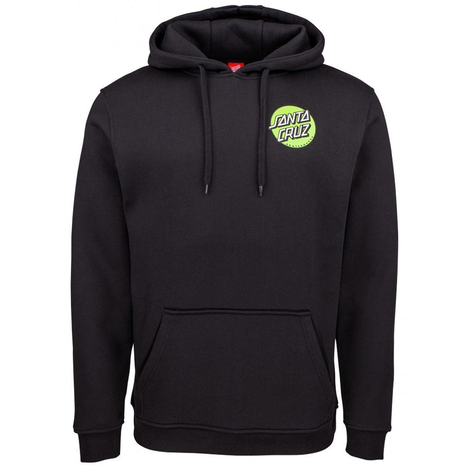 Santa Cruz Other Dot Hoody