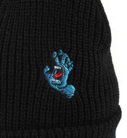 Santa Cruz Screaming Mini Hand Beanie