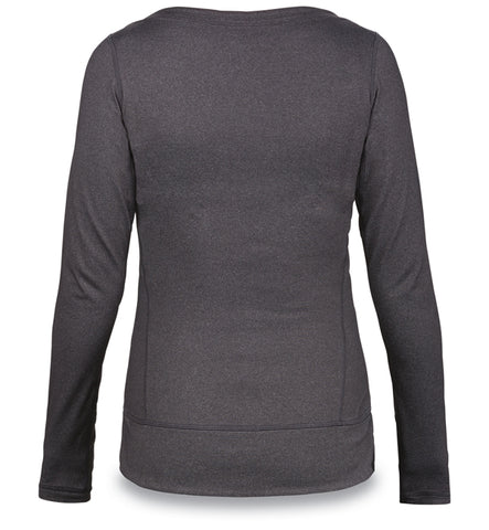 Dakine Womens Scarlet Crew Base Layer Top
