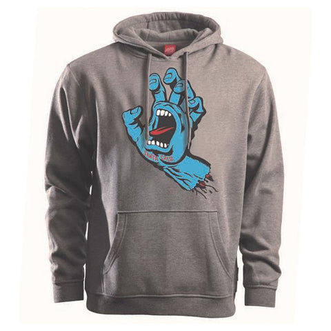 Santa Cruz Screaming Hand Hoody
