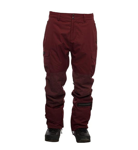 Sessions Men Squadron Snowboard/Ski Trousers