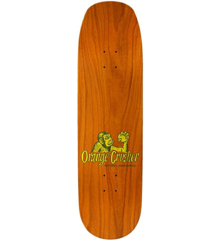"Anti Hero Shaped Eagle 9.1"" Skateboard Deck"