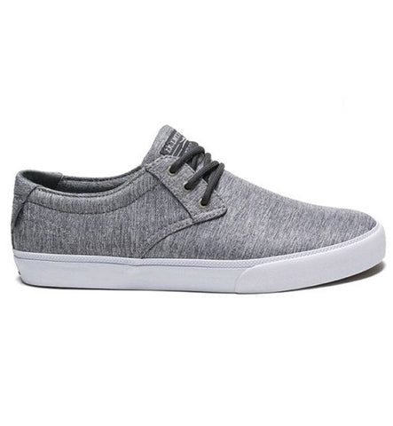Lakai Daly Grey Textile Shoes