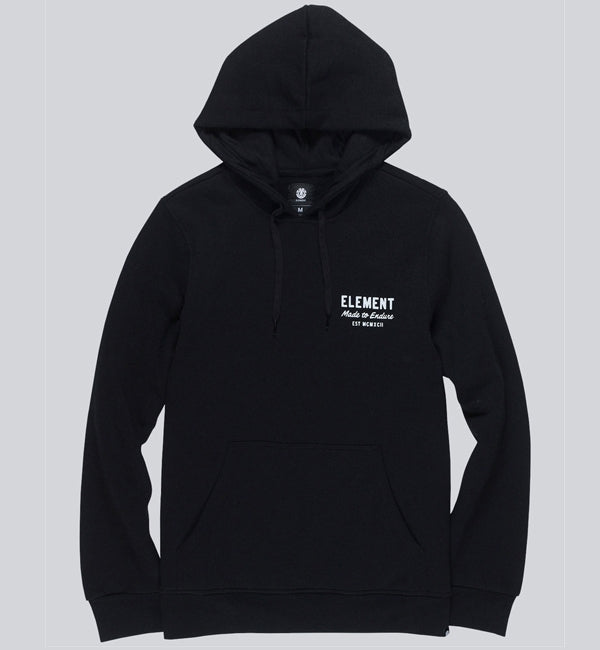 Element Sign Hoodie