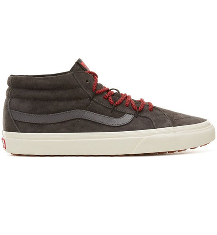 Vans SK8 Mid Re-Issue G Skate Shoe - Forged