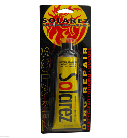 Solarez Medi 2.0fl Ding Repair Putty